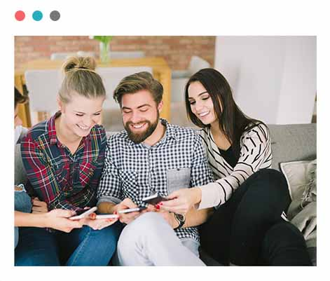 Opinion Stage quizzes makes your engagement and viral sharing grow
