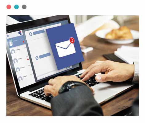 Email notifications sent by Opinion Stage quiz maker