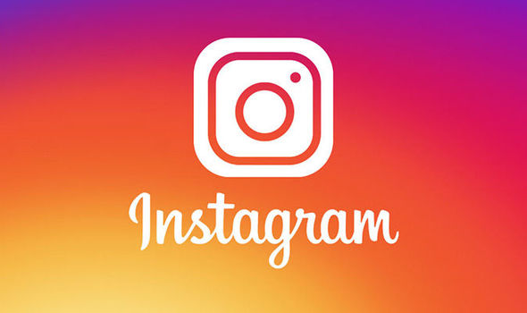 Instagram Quiz Logo