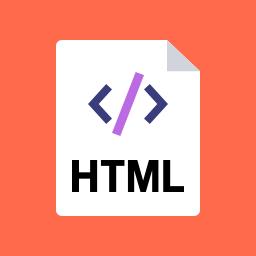 html form logo