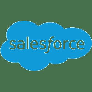 Salesforce survey logo