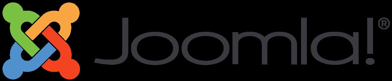 Joomla survey logo