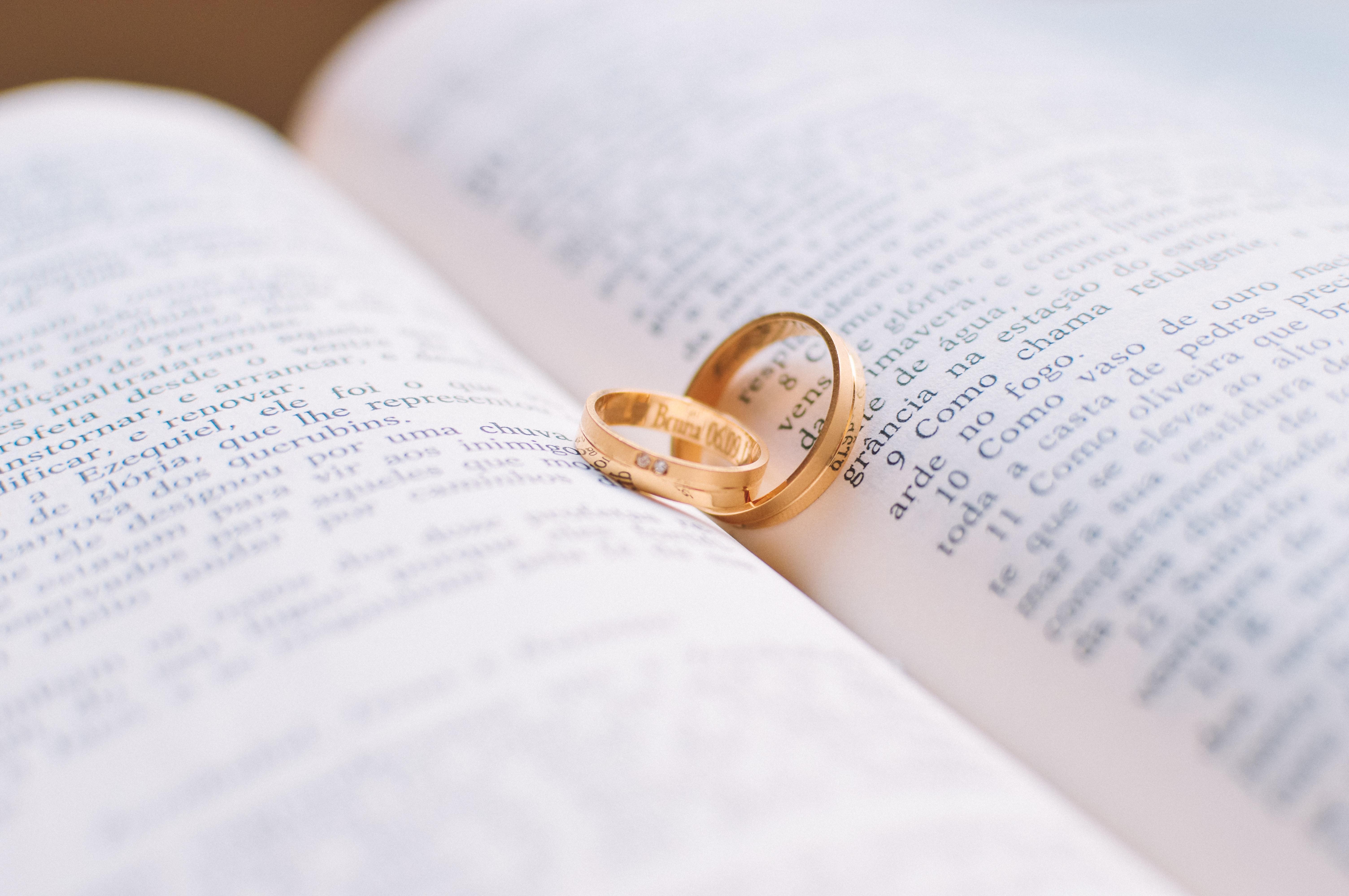 Marital status demographic questions