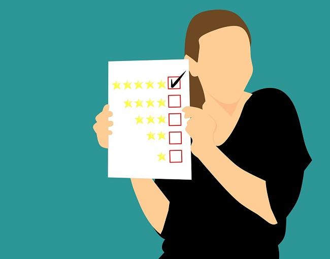 survey types examples