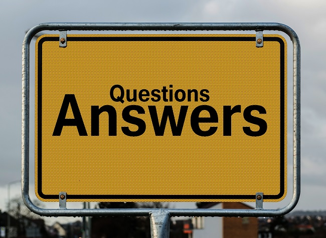 Double-barreled questions require one answer for a question of two