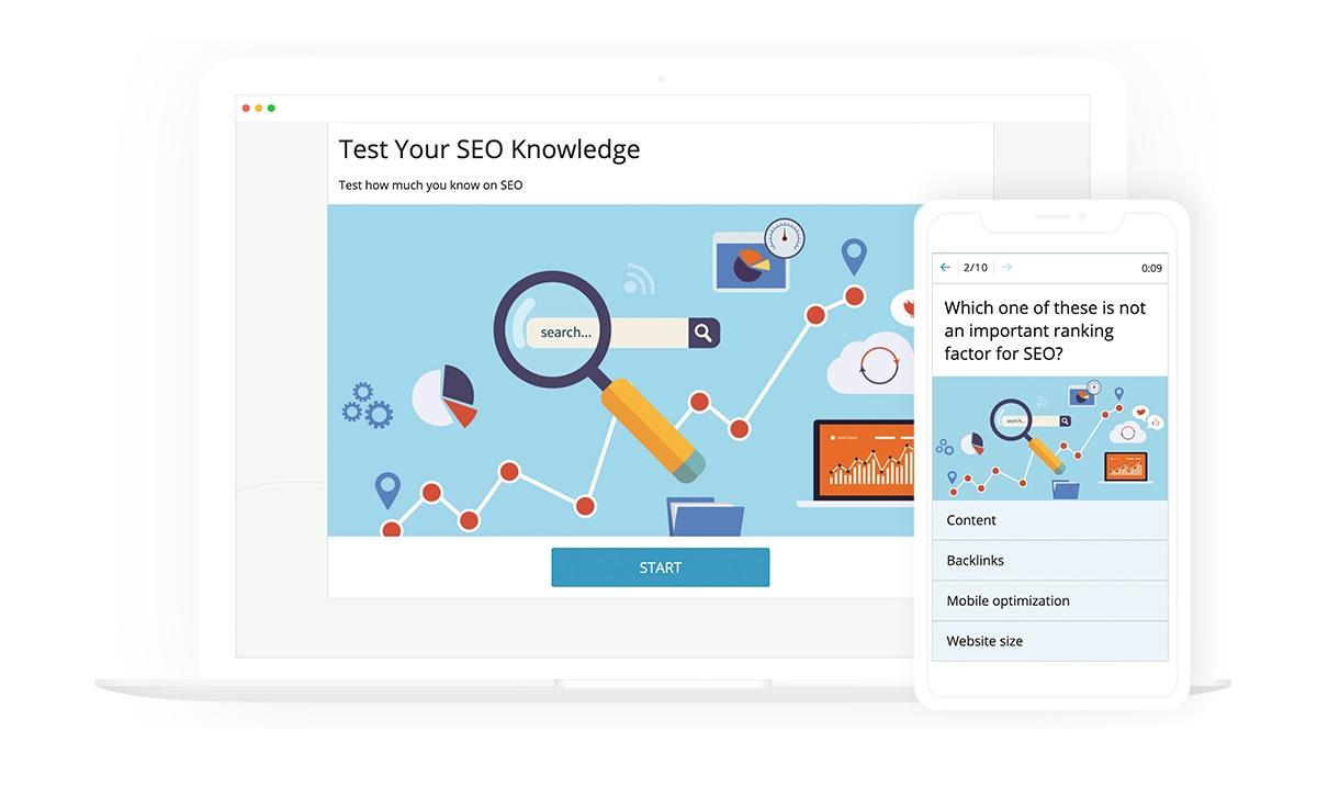 Online Test Maker