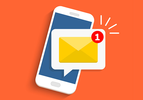 email notifications on test maker submissions