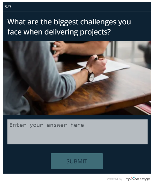 Survey Monkey Alternative – Opinion Stage vs. Survey Monkey