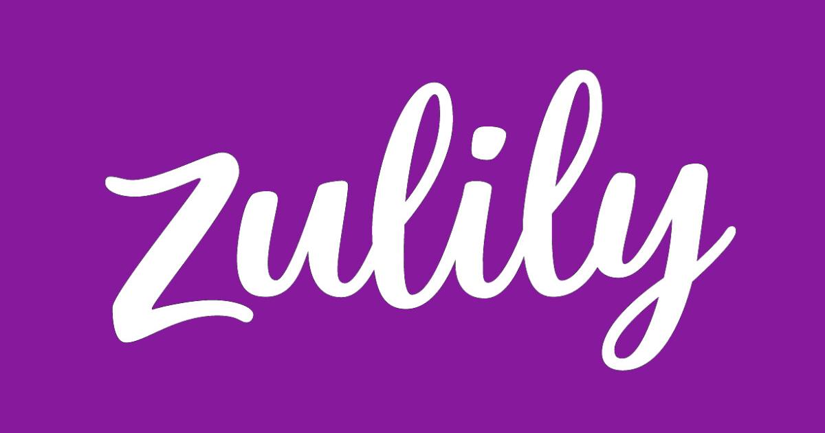 zulili logo for case study